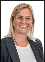 Heidi Olivarius